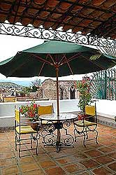 Hotels in San Miguel de Allende, Mexico